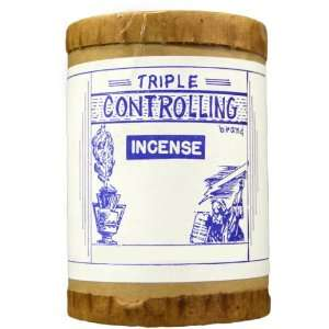 High Quality Triple Controlling Powdered Voodoo Incense 16