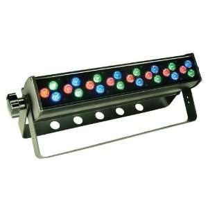 COLORdash BATTEN DMX LED Color Bank (Standard) Musical Instruments