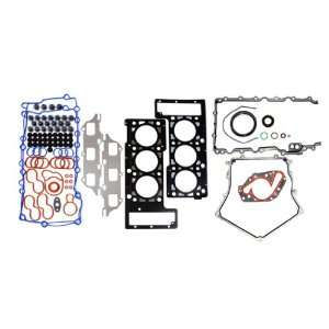 Evergreen 9 30100 Chrysler Dodge VIN R U Full Gasket Set