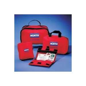 Large First Aid Kit   10 1/2 x 7 x 6   018500 4222 018500 4222