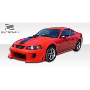 1999 2004 Ford Mustang Duraflex Blits Kit  Includes Blits Front Bumper