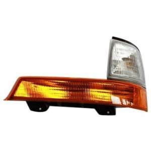 TYC 12 5056 01 Ford Ranger Driver Side Replacement Parking/Side Marker