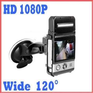 HD 1080P Sports Dash Cam Car Camera Accident DVR Electronics