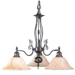 9433 MB AM Framburg Lighting Provence Collection lighting