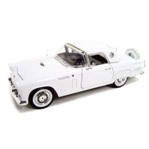 1956 Ford Thunderbird White American Graffiti 118 Toys & Games