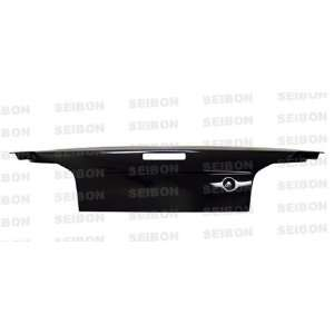 1999 2001 NISSAN SKYLINE R34   OEM Style CARBON FIBER TRUNK/HATCH