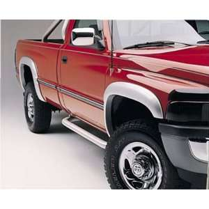 Flares Rugged Look 94 01 Dodge Ram 1500 2500 3500 Old Body Style