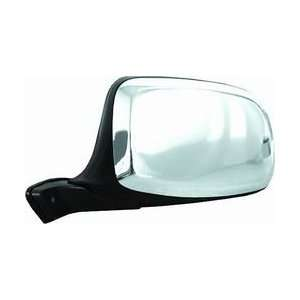 Alta MFD73C L Ford Manual Replacement Driver Side Mirror