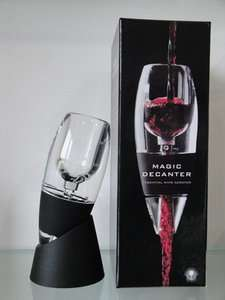 Quick Wine Aerator Decanter Red Wine Aerator Low price