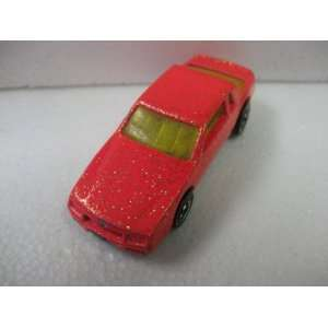 Pink Sparkled Monte Carlo Matchbox Car Toys & Games