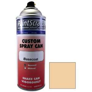 Spray Can of Tan Touch Up Paint for 1988 GMC Heavy Duty Truck (color