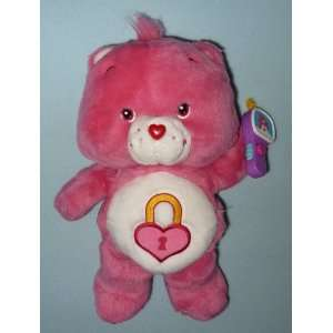 Very Cute Secret Bear with Light Care Bears