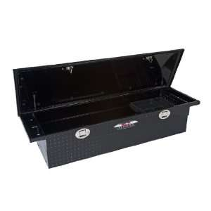 Delta Champion 1 351002 Black Full Size Aluminum Low Profile Single