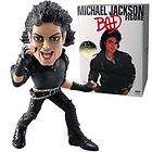 Michael Jackson Bad VCD Figure Vinyl New in Box rare