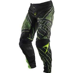 Fox Racing Platinum Vamplifier Mens Off Road Motorcycle Pants w/ Free