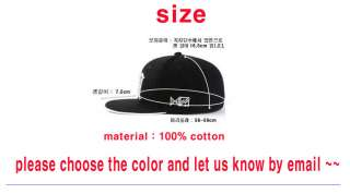 BIGBANG TAEYANG Style Hiphop Cap [Where U At] ~NEW ~