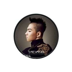 Tae Yang Vol. 1   Solar (Cd + Dvd) (International Release Album)