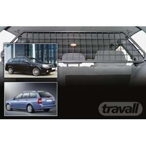 TRAVALL TDG0440   DOG GUARD / PET BARRIER for CHEVROLET