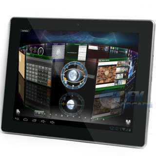 description feature 9 7 inch 10 points capacitive touch screen android