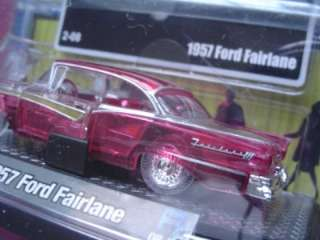 1957 Ford Fairlane, Cleary Auto Thentics . . . . . MINT