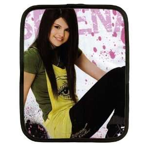 New Laptop Netbook Notebook XXL Case Bag Selena Gomez ~
