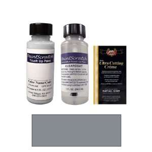 Oz. Academy or Gray Metallic Paint Bottle Kit for 1976 Chevrolet All