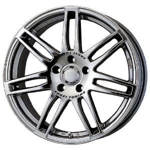 Enkei SC05 Series Super Bright Chrome Wheel (18x8/5x100mm