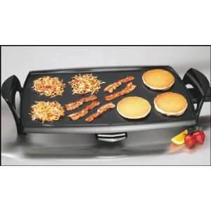 Presto Professional 22 Electric Griddle