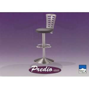 Trica Predio Adjustable Swivel Stool