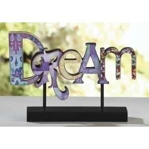Pack of 4 Connie Haley Dimensions of the Heart DREAM