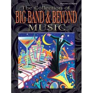 The Collection of Big Band & Beyond Music Book