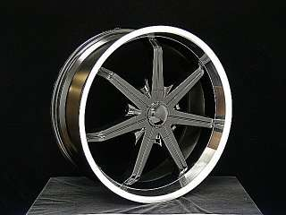 24 5 Lug wheels/rim NAVIGATOR FORD F150 EXPEDITION