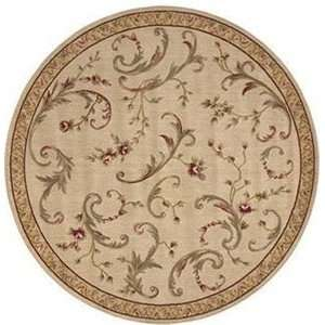 Nourison Rug Ashton House Floor Area Rug, Beige
