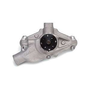 Edelbrock 8882 Victor Series Mechanical Water Pump Automotive