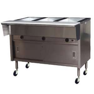 Electric Hot Food Table   Spec Master Series