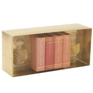 Estee Lauder Beautiful Love Stories Collection 4 Miniature