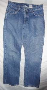 Lucky Brand Zipper Fly Jeans Womens Size 12/31x32 NR