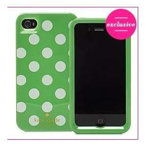 2012 NEW Kate Spade New York iPhone 4 & 4S case Cell