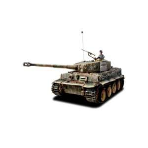 Forces of Valor 132 Scale German Tiger I Tank Normandy Toys & Games