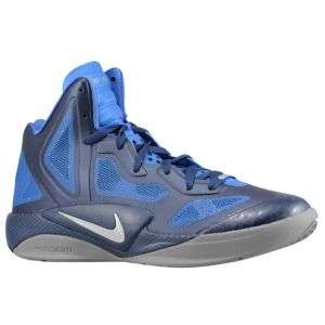 Nike Zoom Hyperfuse 2011 Supreme   Mens   Basketball   Shoes