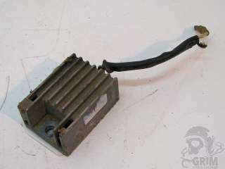 1983 Honda XL600 ATC350 TLR200 Regulator Rectifier