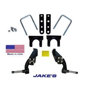 Car Light Duty Lift Kit 1984 2004.5 Gas & Electric