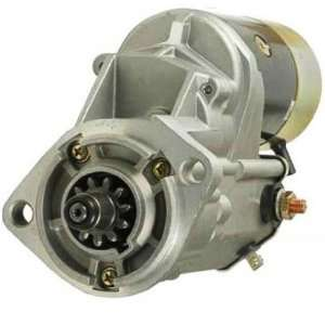 com This is a Brand New Starter Fits Toyota Lift Trucks 5FD 10 5FD 14