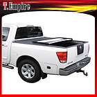 /Extend​ed Cab 6 Bed Tri Fold Tonneau Cover (Fits Ford Ranger