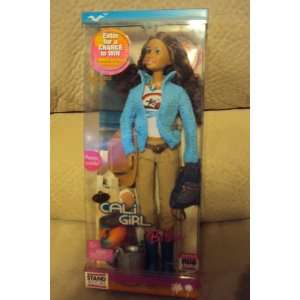 Barbie Horse Adventure Cali Girl Summer with Western