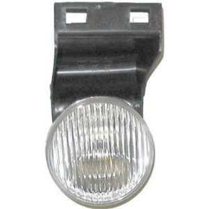 94 95 96 97 98 DODGE Ram PICKUP FOG LIGHT NEW LH Automotive