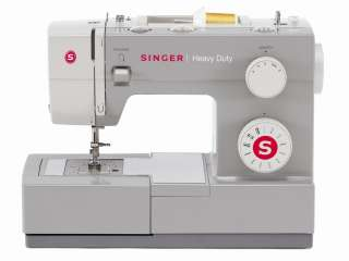 Singer 4411 Commercial Grade Heavy Duty Sewing Machine 037431883001