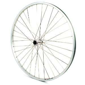 Sta Tru 700X35 X202 FRONT S SPOKE ALLOY SILVER ALEX X202