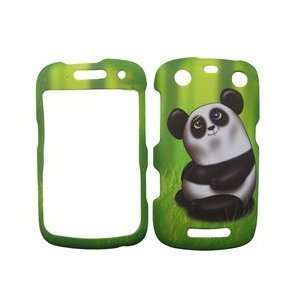 Cute Panda Animal Design Snap On Hard Protective Cover Case Cell Phone