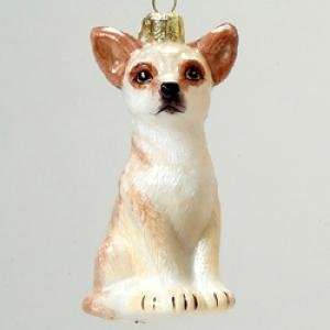 Noble Gems Chihuahua Ornament